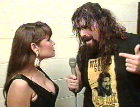 Cactus Jack and Woman